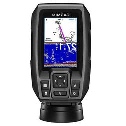Garmin 010-01550-00 Garmin Striker 4 US with Transducer