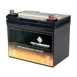 12V 35AH SLA Rechargeable Battery for Minn Kota Endura C2 -