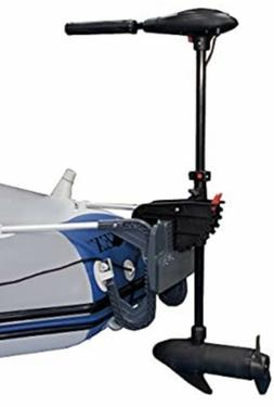 INTEX 12V Transom Boat mount eight speed trolling motor | 68