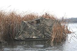 Beavertail 2000/1200 Series Boat Blind, Max-4