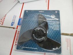Watersnake 3 Blade Trolling Motor Prop Kit