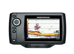 HUMMINBIRD® 410190-1 HELIX® 5 SONAR G2 w/ 5 Color Display