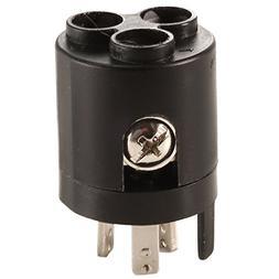 6-Gauge Wire Receptacle Adapter