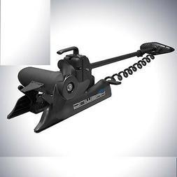 BLACK 24v 80 Lbs Variable Speed Bow Mount Trolling Motor Ele