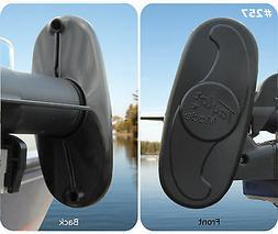 "Boat Trolling Motor Prop Propeller Cover- 2 Blade, 12"" Diame"