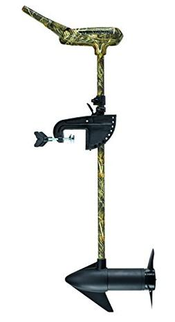 Minn Kota Camo 55 Waterfowl Edition-Max-5 -12V-55lb-36