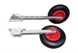 Brocraft Canoe Motor Mount / Canoe trolling motor mount / ca