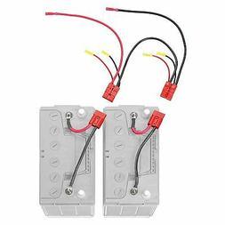 Connect-Ease 12478 RCE24VBCHK Easy 24-Volt Trolling Motor Co