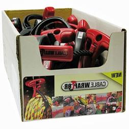 Marinco CW-T3RR25 Large Cable Wraptor Cord / Cable / Rope Or