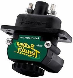 dc power connector trolling motor plug is