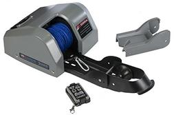 TRAC-Outdoor Products Deckboat 35 AutoDeploy Electric Anchor
