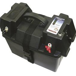 Unified Marine Deluxe Power Station Battery Box 50090682