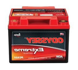 Odyssey PC925 Dry Cell AGM Battery