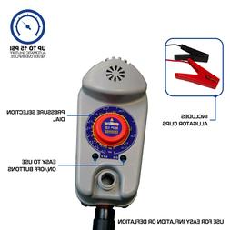 Electric Pump for Inflatable Boat SUP 12V Electric Pump by N