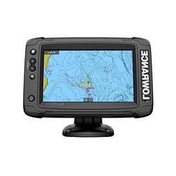 Lowrance Elite-7 Ti2 Fishfinder/Chartplotter Combo with US I
