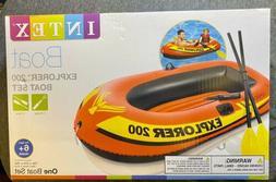 explorer inflatable pool lake beach