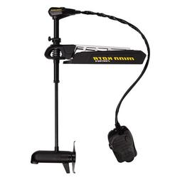 fortrex 80 bow mount freshwater