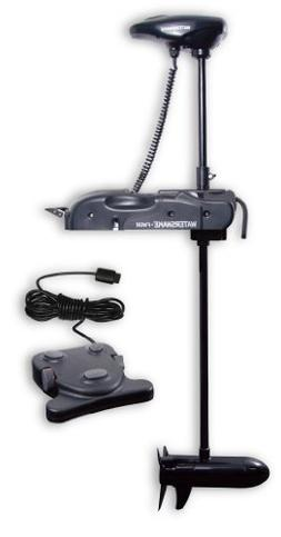 Watersnake FWDR44-48 Shadow Bow Mount Foot Control Motor