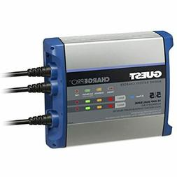 Guest 2711A ChargePro On-Board Battery Charger 10A / 12V, Ba