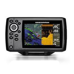 Humminbird HELIX 5 DI G2 Chirp GPS Combo w/Navionics Nav+ Ch