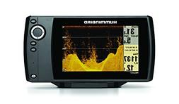Humminbird 409800-1 Helix 7 DI Fishfinder with Down Imaging