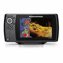 Humminbird HELIX 7 Fish Finder 410940-1, CHIRP Mega DI GPS G