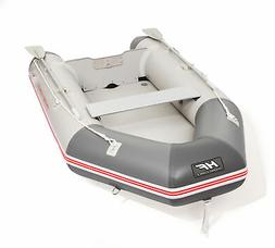 Hydro-Force Caspian Pro Inflatable Boat Set Raft River Lake
