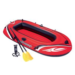 Bestway Hydro-Force Raft Set Inflatable 2-Person Boat with P