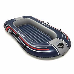 Bestway Hydro Force Treck X1 Inflatable 2 Person Water Fishi