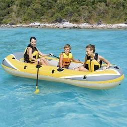 HydroForce Inflatable Raft