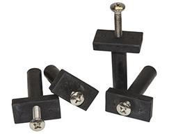 RITE-HITE Isolator-Bolts for Blind Holes - 4 Pack, Ideal For