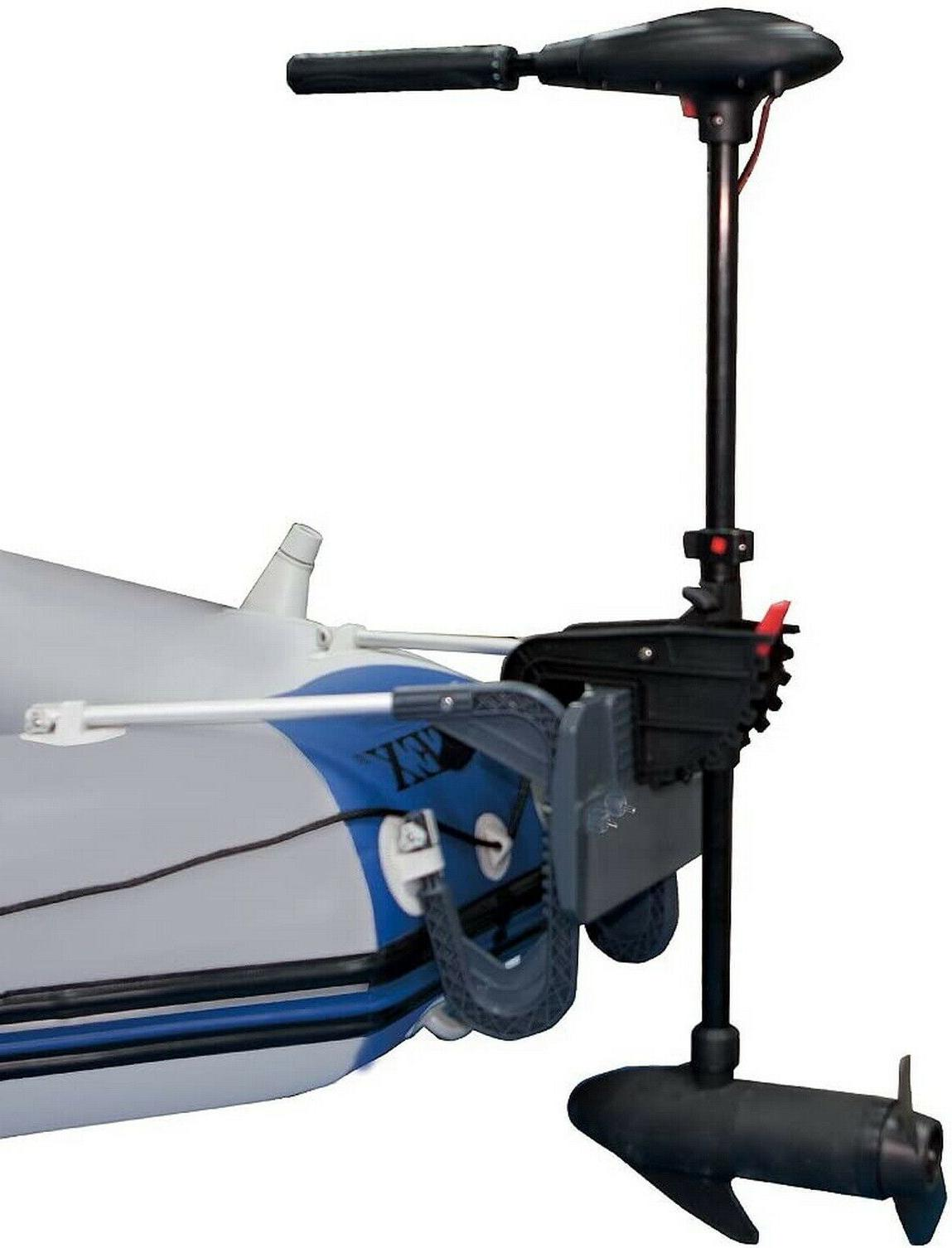 12v Trolling Motor Intex Outboard Fresh & Saltwater Electric