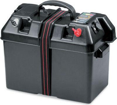 1820175 trolling motor power center w battery