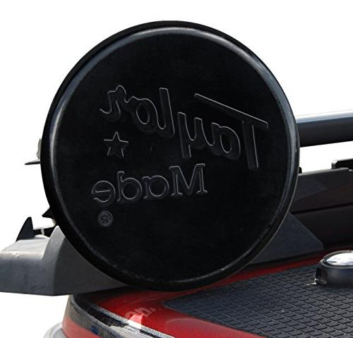 357 trolling motor prop protector
