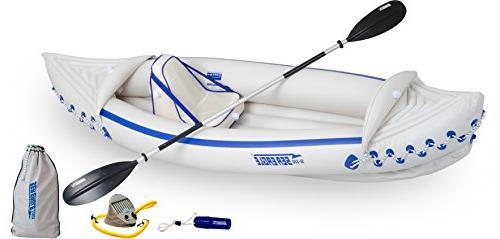 330 inflatable kayak