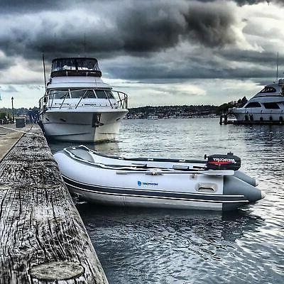 Newport Dana Dinghy Boat - R