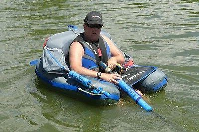 AMAZING PADDLE,RAFT,KAYAK,TUBE,BOAT,FLYFISH,CANOE,PONTOON,DRILL PWRD