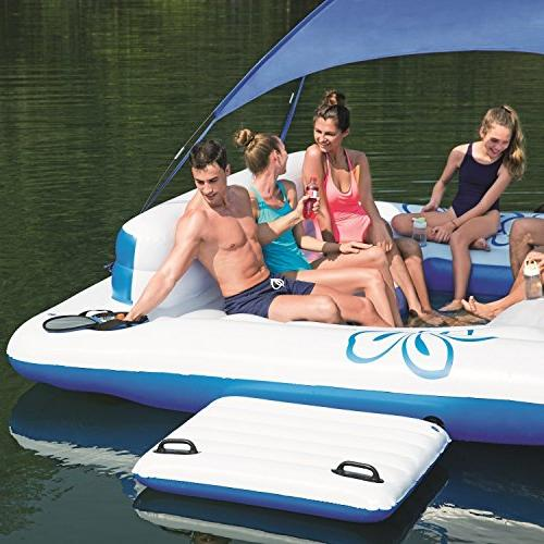 Bestway Tropical Breeze II Inflatable Floating