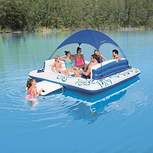 Bestway II Inflatable Floating