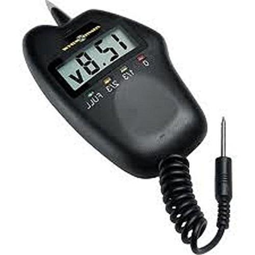 MinnKota Digital Battery Meter