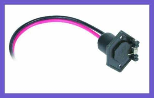 Accessories Power Receptacle 2 SHIPPING
