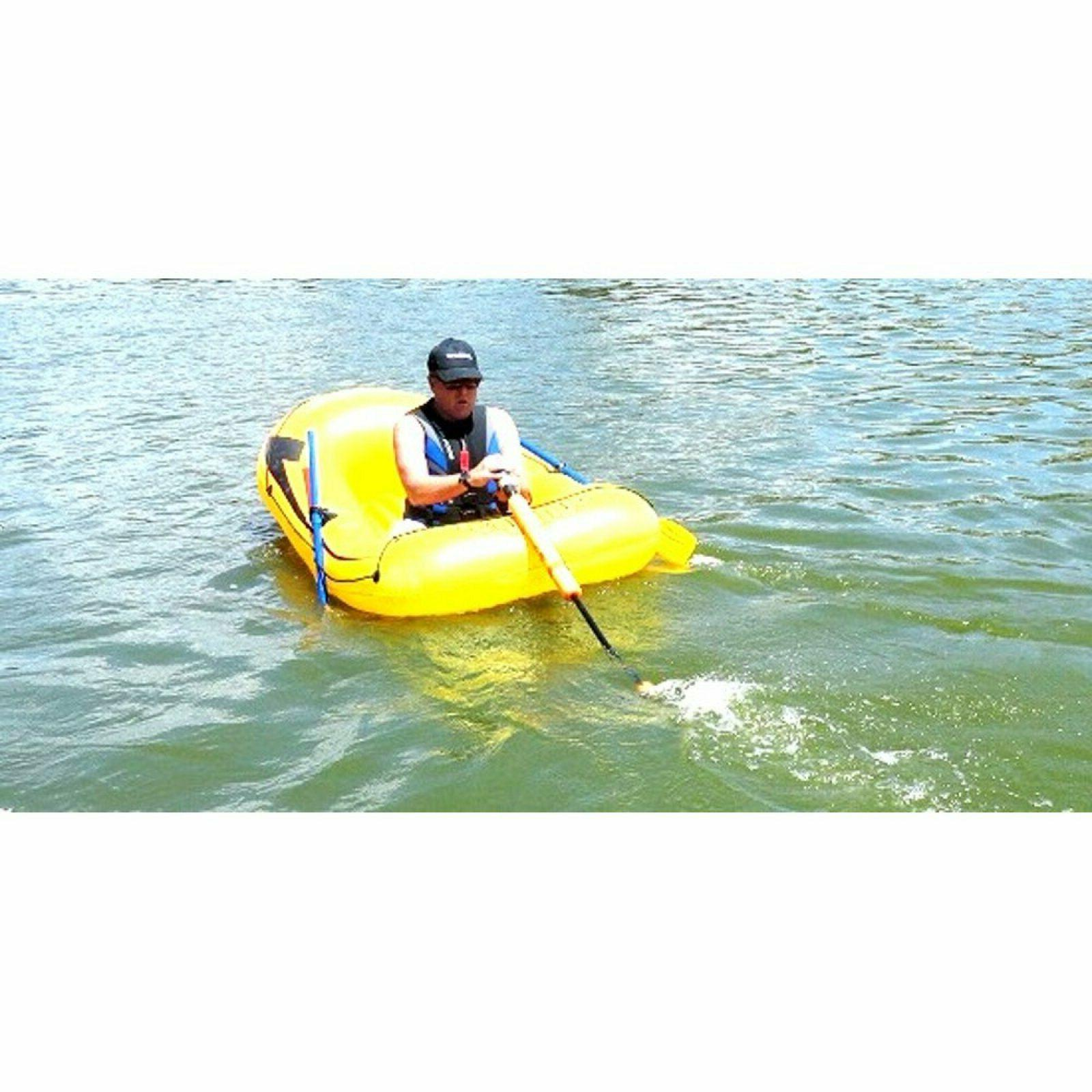 Boat Drill Trolling Motor Outdoor Use Water