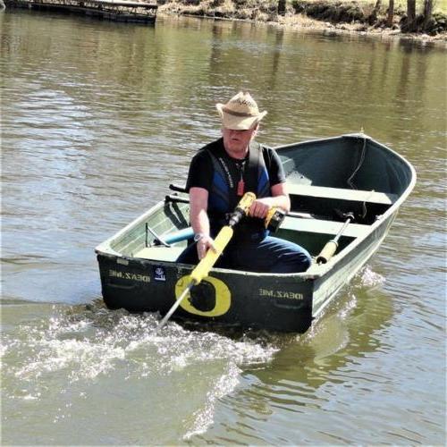 Trolling Motor Outdoor Water Sports Access