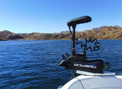 2019 B Shaft MOTOR Fishing +Remote.C
