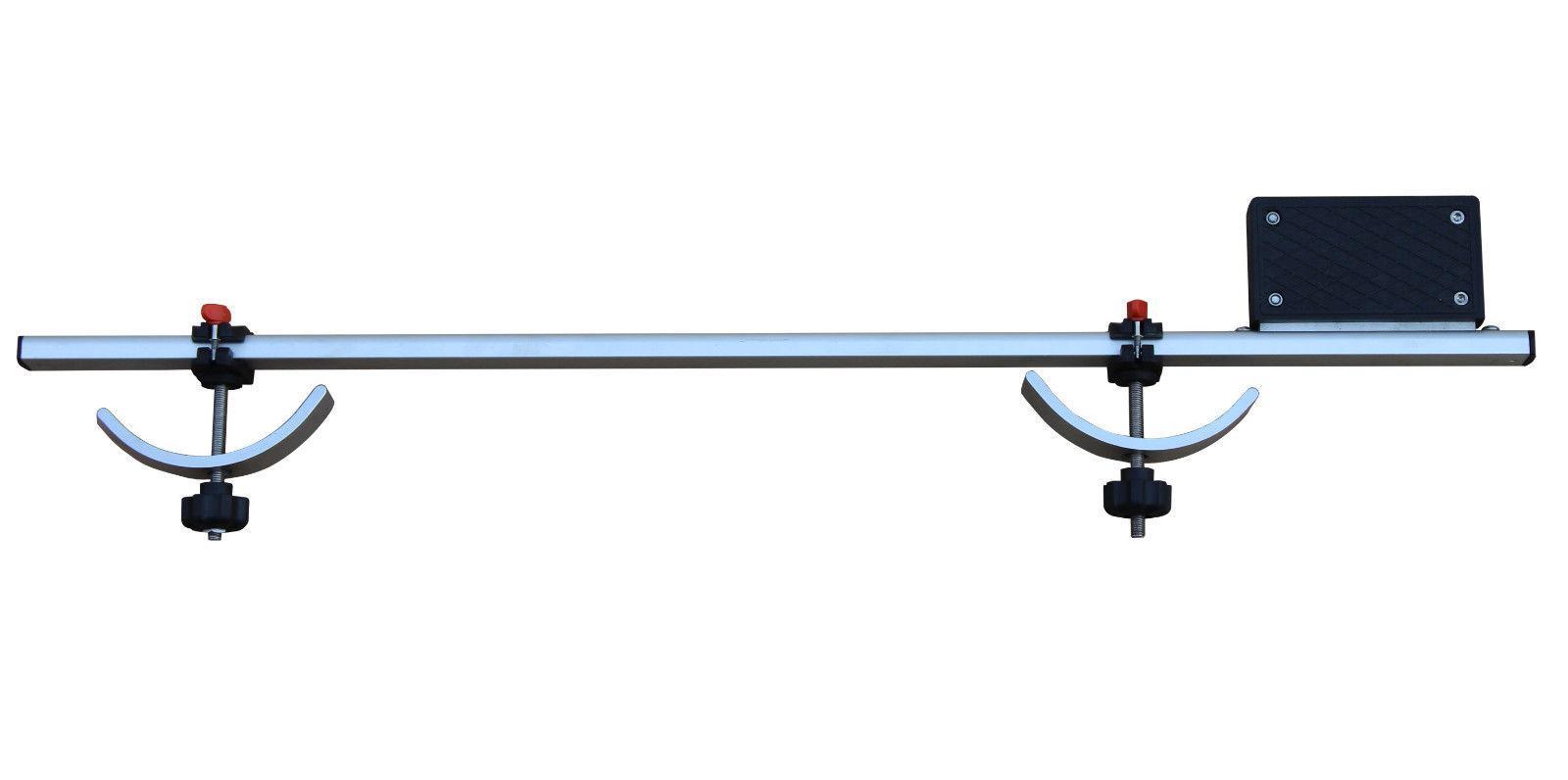 Brocraft Canoe / Canoe motor mount outboard motor