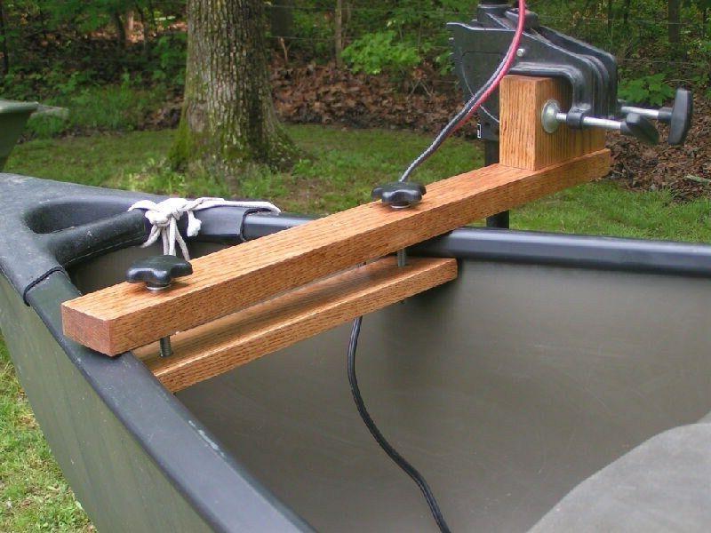 Canoe - Finish