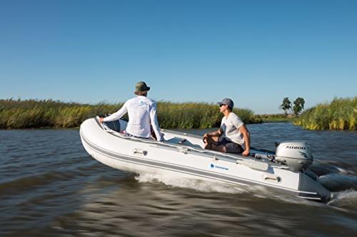Newport Sport Tender Boat