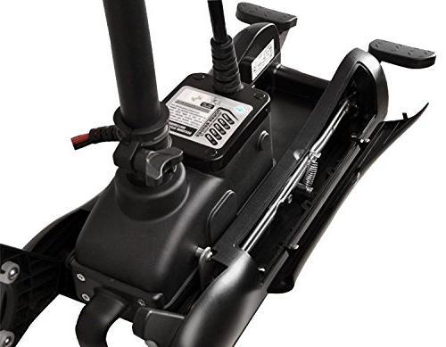Haswing B 80lbs 24V Trolling Motor w/Remote