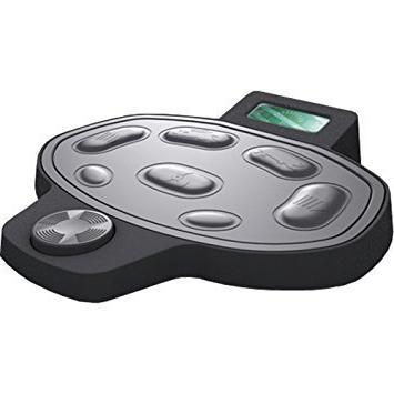cayman gps wireless foot control