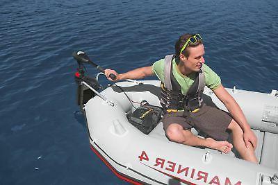 Intex Composite Boat Mount Kit Fishing Boat